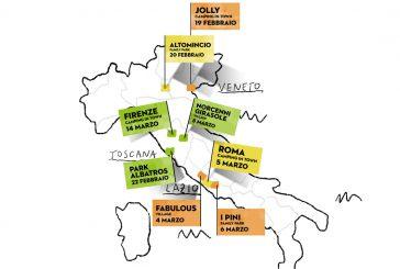 Al via i recruiting days di Human Company: 540 posizioni aperte in Italia