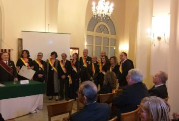 Primo evento socio-culturale dell'anno per l'Accademia di Sicilia
