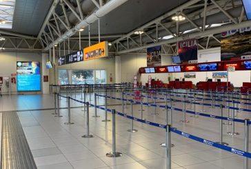 Riprese attività all'aeroporto di Ciampino dopo stop per fumo in area Schengen