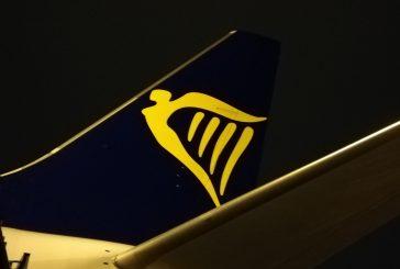 Sale ubriaca su volo Ryanair, arriva in Irlanda ma crede di essere in Spagna