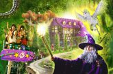 Sabato 30 marzo inizia 'Year of Magic' a Gardaland Resort