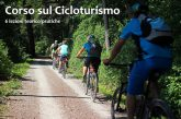 Palermo, al via corso teorico-pratico sul cicloturismo