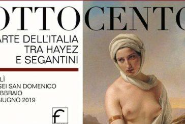 Un itinerario alla scoperta dell'800 romagnolo partendo da Forlì