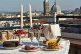 Al via le 'Passeggiate nella Roma Capitale' per gli 80 anni dell'Hotel Diana