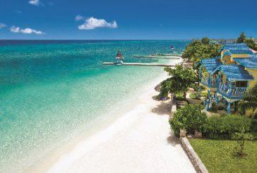 Sandals Montego Bay guarda al futuro e rinnova ristoranti e architetture overwater