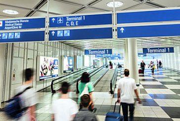 Dalla prossima estate Eurowings si sposterà nel Terminal 1 all'aeroporto di Monaco