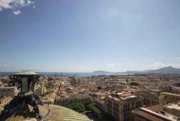 Palermo, al Teatro Massimo visite guidate anche by night