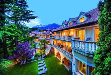 Vacanza rigenerante a Villa Eden Leading Park Retreat di Merano