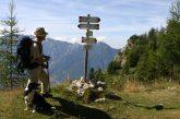 Maltempo danneggia sentieri in Trentino, serve manutenzione straordinaria