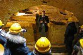 Percorsi sotterranei per scoprire la Valle dei Templi da un altro punto di vista