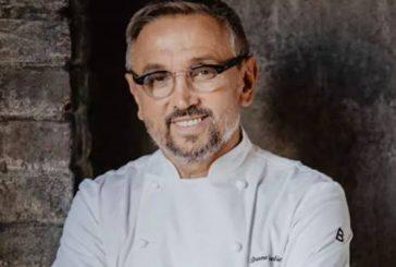 4 Hotel dello chef Bruno Barbieri arriva in Umbria: alle 21.15 su Sky Uno