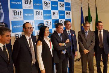 Centinaio apre Bit: Italia superpotenza nel turismo