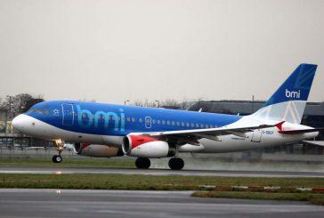 Bancarotta compagnia Flybmi lascia a terra pax nel Regno Unito