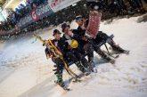 Gli eventi in programma per il Carnevale in Val Gardena