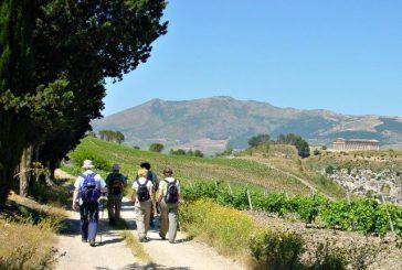 Sicilia in prima linea sul fronte del turismo slow e della vacanza attiva