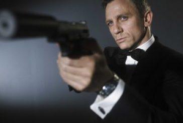 Matera farà da sfondo alle nuove avventure dello 007 di Daniel Craig