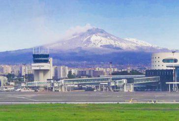 A Catania operatività limitata: solo 4 atterraggi l'ora