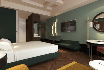 Hilton Rome Eur – La Lama sarà inaugurato nel 2020 con accesso diretto alla 'La Nuvola'