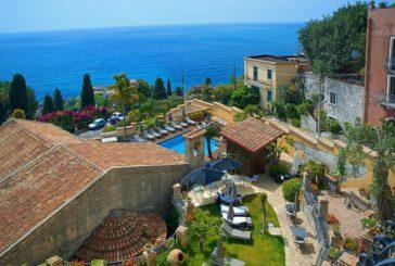 Da Taormina a Noto l'ospitalità siciliana batte tutti: 3 hotel nella top ten