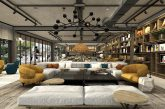 Ibis inaugura nuovo concetto di ospitalità che guarda all'aspetto 'social'