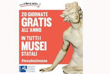 20 aperture gratuite all'anno, Bonisoli amplia l'offerta dei musei