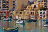 Brindisi vola a Malta con Ryanair per la Summer 2020