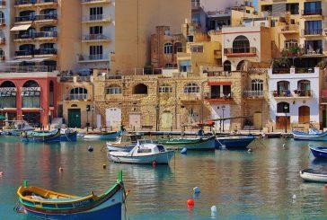Ryanair conferma volo Perugia-Malta anche per l'inverno 2019-2020