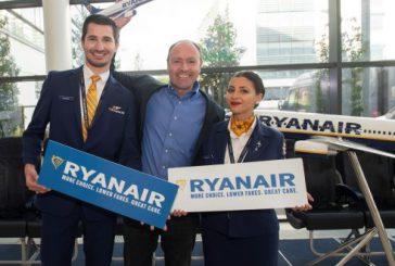 Ryanair lancia un programma ad hoc per i frequent flyer