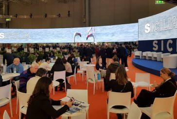 Mennella promuove a pieni voti la presenza della Sicilia a Bit 2019
