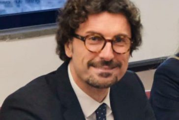 Toninelli: in arrivo ulteriori 6mld per investimenti nelle ferrovie