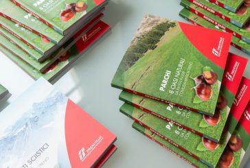 Impianti sciistici e oasi naturali in treno, ecco il nuovo book di Trenitalia