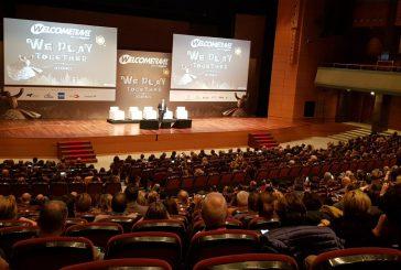 Riu Vacanze premiata con 'Miglior fatturato leisure' ai Welcome Travel Awards