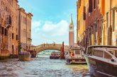 Turismo estivo soffre per maltempo: bene ilmare, città d'arte rallentano tranne Venezia