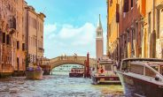 Venezia, a San Marco tornano i 'Guardians' per vigilare sul decoro