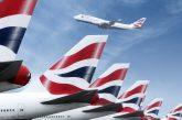 Caos voli a Londra, quasi 100% di voli annullati
