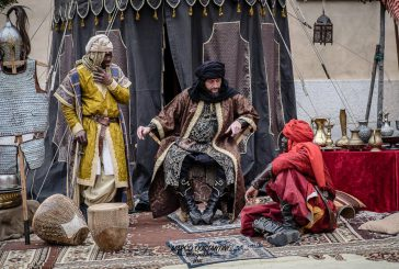 Medioevo protagonista con 'Cittadella in Festa' a Lonato del Garda