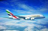 Da Emirates tariffe speciali per volare a Dubai nella stagione estiva