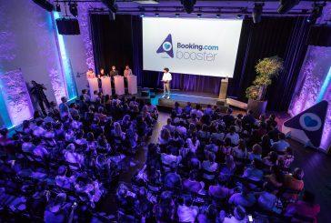 Booking.com annuncia le 10 startup selezionate per il Booking Booster 2019