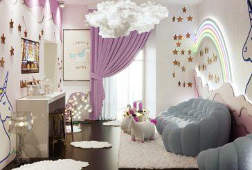 Dormire nella 'Unicorn House' di Milano si può, al via le prenotazioni