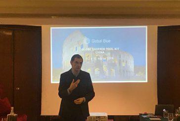 Al via la 1^ edizione dei 'Cross Cultural Training' di Global Blue