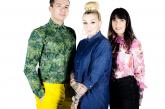 La Pina, Diego e La Vale ospiti speciali per il lancio della Unicorn House di Booking.com