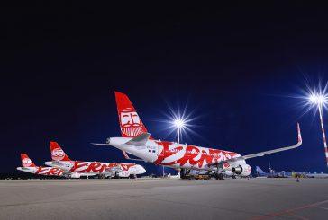 Dalla Summer 2019 Ernest Airlines collega 12 aeroporti italiani all'Albania