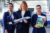 Ryanair strizza l'occhio all'ambiente e annuncia le nuove partnership del 2019