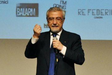 Filippo Parrino nuovo presidente di Legacoop Sicilia: succede a Pietro Piro