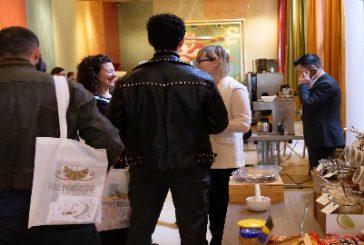 Più di 400 visitatori alla 1^ tappa di Hotel Breakfast Day