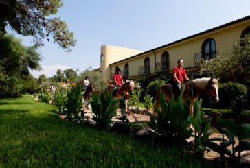 Vacanza slow in Sardegna all'Horse Country Resort di Arborea
