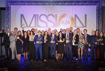 Consegnati i premi IMA 2019, ecco tutti i vincitori