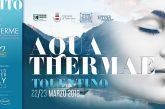 Giornata Mondiale dell'Acqua, a Tolentino per i 100 anni di Federterme Confindustria
