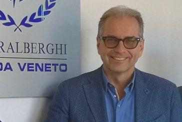Ivan De Beni è il nuovo presidente di Federalberghi Garda Veneto