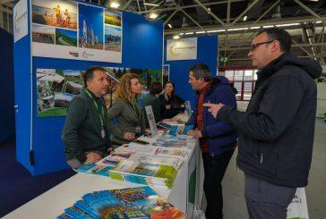 Al via il 2° Outdoor Expo, manifestazione dedicata agli sport e al turismo all'aria aperta